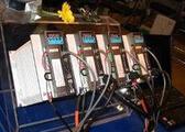 运动控制卡在数控冲床系统方面的成功应用