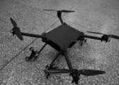 陆空两栖侦查机器人结构设计