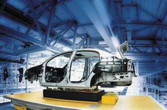 汽车及零部件企业的智能制造发展之道