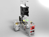 MBD产品设计中的三维元器件装配设计方法研究