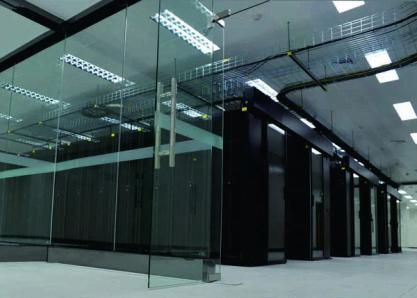 数据中心运维:机房铺设防静电地板设计方案