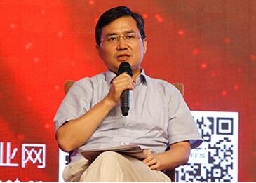安筱鹏:工业云平台—打造未来两化融合产业布局新趋势