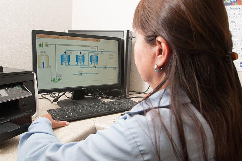 SCADA系统在工厂能源管理中的重要价值