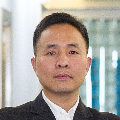 王标:深圳市共进电子股份有限公司IT总监