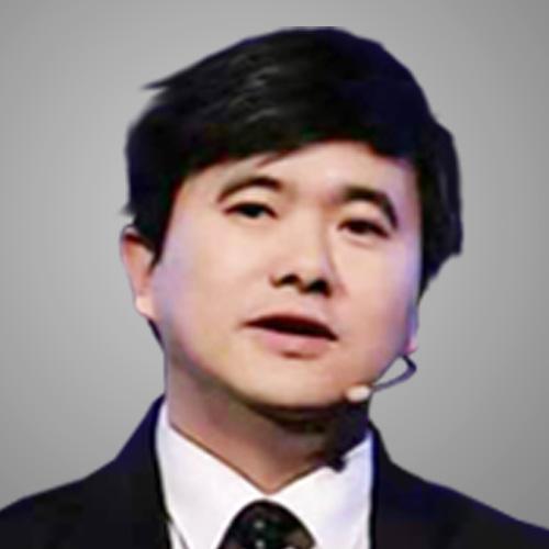 黄培 e-works总编/CEO