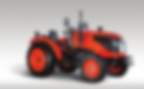 农业机械装备