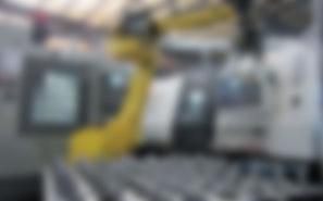 高档数控机床和机器人