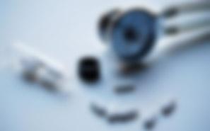 生物医药及高性能医疗器械