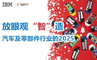 汽车及零部件行业的2025